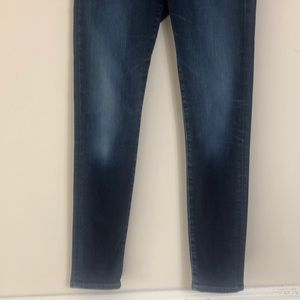 Ag Adriano Goldschmied Jeans - Adriano Goldschmied Stevie Ankle Jeans